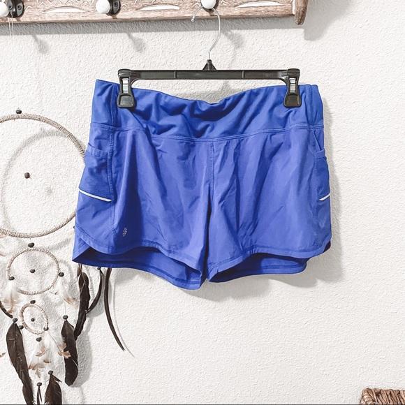NEW Athleta Athletic Shorts